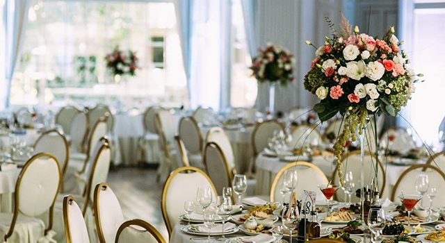 Top Five Historic Wedding Venues of the South