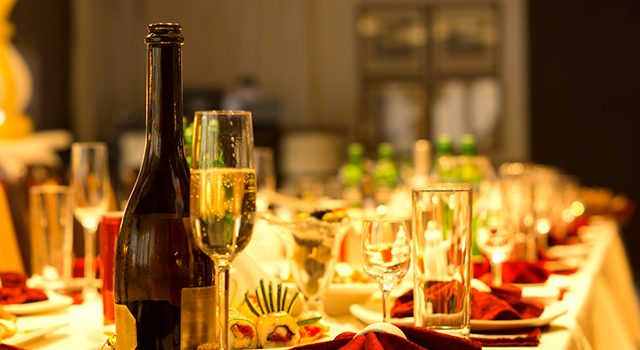 Details on How to a Start Catering Business