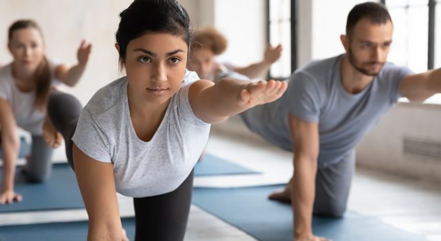 Things to Consider Before Taking Pilates Classes