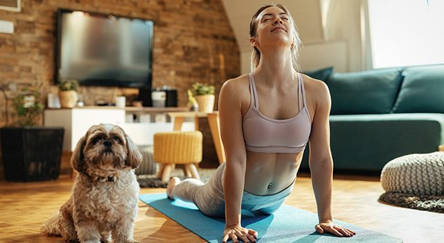 How to Really Benefit and Succeed From Pilates Training